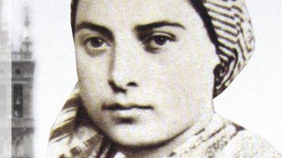 Santa Bernardita